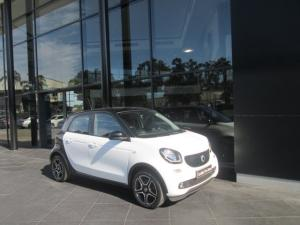 Smart Forfour Passion + Urban Style - Image 10