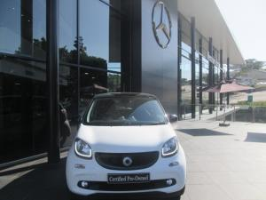 Smart Forfour Passion + Urban Style - Image 11