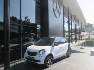 Smart Forfour Passion + Urban Style - Image 1