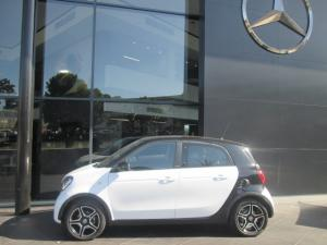 Smart Forfour Passion + Urban Style - Image 3