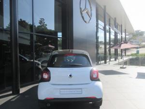 Smart Forfour Passion + Urban Style - Image 5