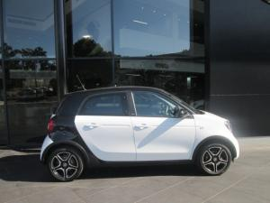 Smart Forfour Passion + Urban Style - Image 8
