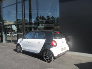 Smart Forfour Passion + Urban Style - Image 9
