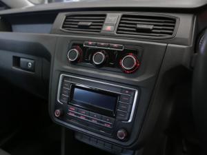 Volkswagen CADDY4 Crewbus 2.0 TDi - Image 7