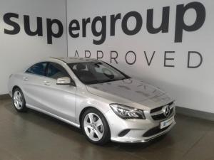 Mercedes-Benz CLA200 Urban automatic - Image 1