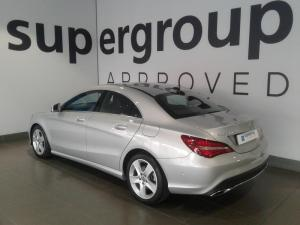 Mercedes-Benz CLA200 Urban automatic - Image 2