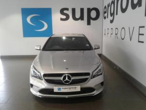 Mercedes-Benz CLA200 Urban automatic - Image 5