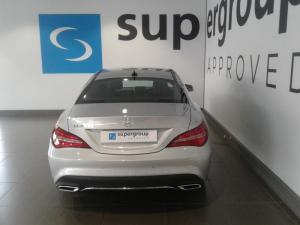 Mercedes-Benz CLA200 Urban automatic - Image 6