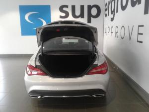 Mercedes-Benz CLA200 Urban automatic - Image 7
