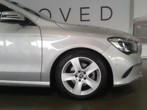Mercedes-Benz CLA200 Urban automatic - Image 8