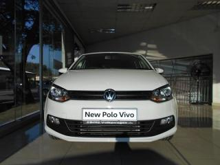 Volkswagen Polo Vivo 1.6 Comfortline TIP