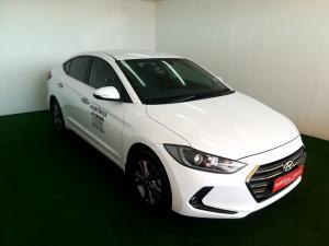 Hyundai Elantra 1.6 Tgdi Elite DCT - Image 1
