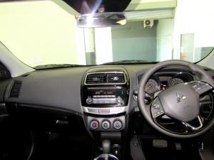 Mitsubishi ASX 2.0 GL CVT - Image 19