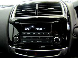 Mitsubishi ASX 2.0 GL CVT - Image 22