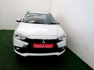 Mitsubishi ASX 2.0 GL CVT - Image 2