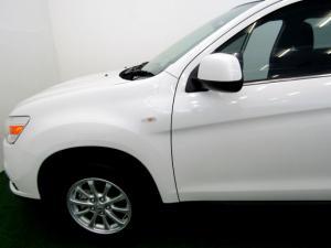 Mitsubishi ASX 2.0 GL CVT - Image 33