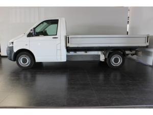 Volkswagen Transporter 2.0TDI 75kW single cab - Image 2
