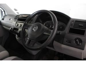 Volkswagen Transporter 2.0TDI 75kW single cab - Image 4