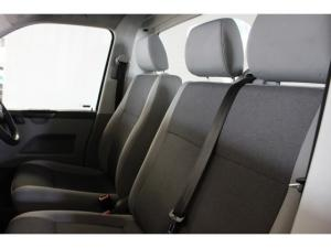 Volkswagen Transporter 2.0TDI 75kW single cab - Image 6