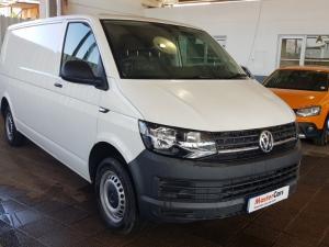 Volkswagen Transporter T6 2.0TDi LWB 103KW DSGP/V - Image 1