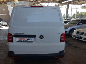 Volkswagen Transporter T6 2.0TDi LWB 103KW DSGP/V - Image 6
