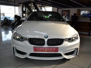 BMW M4 M4 coupe auto - Image 2