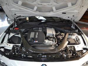 BMW M4 M4 coupe auto - Image 4