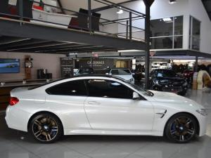 BMW M4 M4 coupe auto - Image 9
