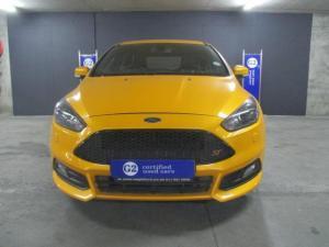 Ford Focus 2.0 Gtdi ST3 - Image 3