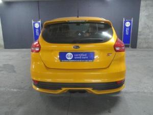 Ford Focus 2.0 Gtdi ST3 - Image 5
