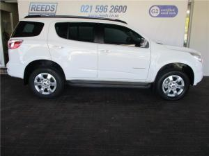 Chevrolet Trailblazer 2.8 LTZ automatic - Image 2