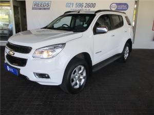 Chevrolet Trailblazer 2.8 LTZ automatic - Image 3