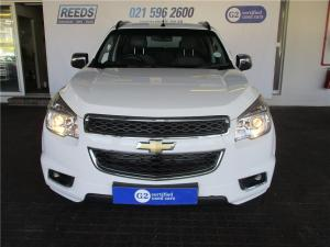 Chevrolet Trailblazer 2.8 LTZ automatic - Image 4