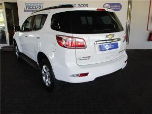Chevrolet Trailblazer 2.8 LTZ automatic - Image 5