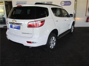 Chevrolet Trailblazer 2.8 LTZ automatic - Image 6
