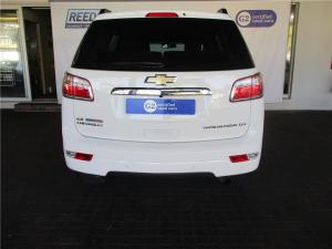 Chevrolet Trailblazer 2.8 LTZ automatic - Image 7