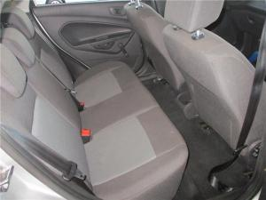 Ford Fiesta 1.4 Ambiente 5 Dr - Image 12