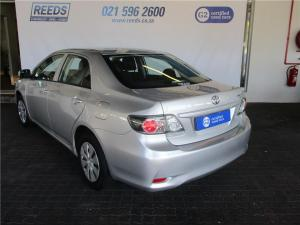 Toyota Corolla Quest 1.6 - Image 5