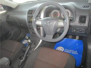 Toyota Corolla Quest 1.6 - Image 9