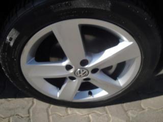 Volkswagen Polo GP 1.2 TSI Comfortline