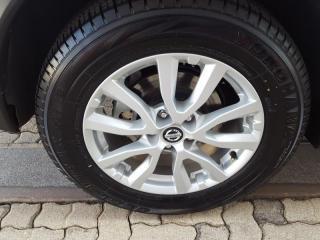 Nissan X Trail 2.5 Acenta 4X4 CVT