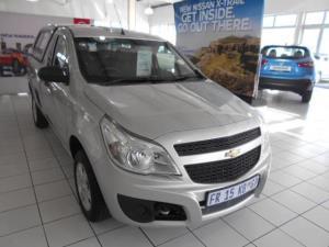 Chevrolet Corsa Utility 1.4 (aircon) - Image 1