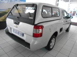 Chevrolet Corsa Utility 1.4 (aircon) - Image 5