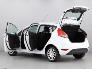 Ford Fiesta 5-door 1.4 Ambiente - Image 11