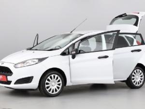 Ford Fiesta 5-door 1.4 Ambiente - Image 13