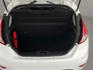 Ford Fiesta 5-door 1.4 Ambiente - Image 15