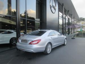 Mercedes-Benz CLS 350d - Image 11