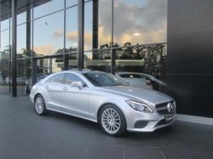 Mercedes-Benz CLS 350d - Image 12