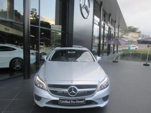 Mercedes-Benz CLS 350d - Image 5