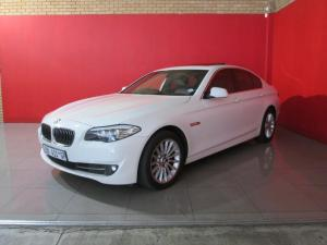 BMW 523i Exclusive automatic - Image 1